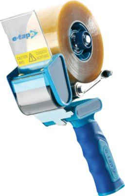 Comfort-handafroller voor e-tape