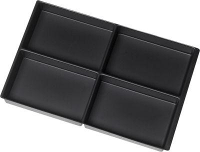 Compartiment schaal voor lade, T4, 365 x 230 x 45 mm