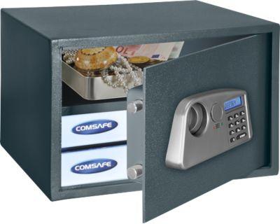 COMSAFE Elektronik Möbeltresor Trendy-2, H 300 x B 435 x T 400 mm