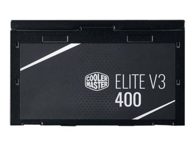 Cooler Master Elite V3 MPW-4001-ACAAN1 - Stromversorgung - 400 Watt
