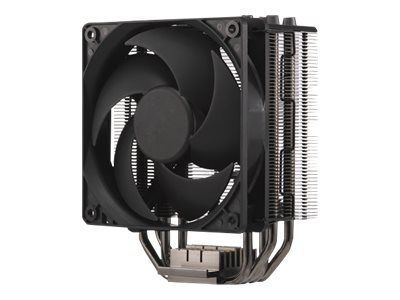 Cooler Master Hyper 212 - Black Edition - Prozessorkühler