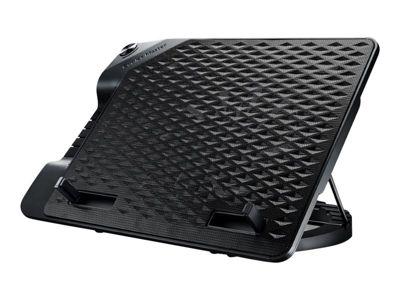 Cooler Master Notepal ERGOSTAND III - Notebook-Ständer