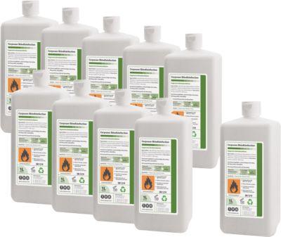 Corpusan Skin-Desinfektion, 10 x 1 Liter