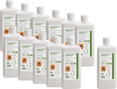 Corpusan Skin-Desinfektion, 12 x 500 ml