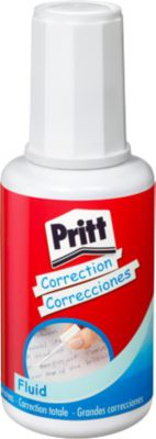 Correction Fluid von Pritt