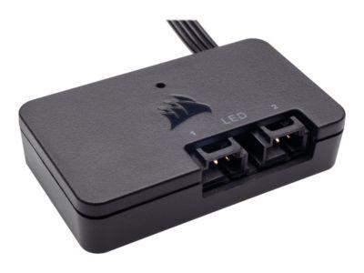 CORSAIR LL Series LL120 RGB Dual Light Loop Gehäuselüfter