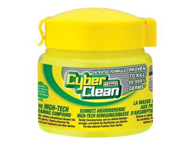 Cyber Clean Home and Office Pop up Cup - Reinigungsmasse