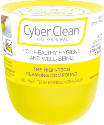 Cyber Clean Home & Office, Cup nieuwe pet, 160 g