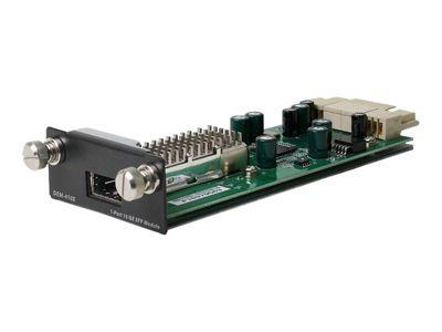 D-Link DEM 410T - XFP-Transceiver-Modul - 10 GigE