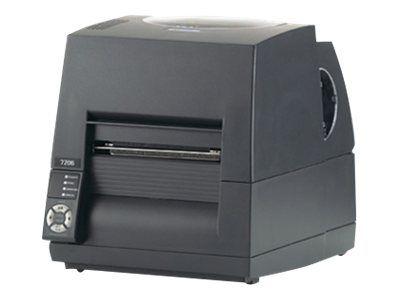 DASCOM 7206 - Etikettendrucker - monochrom - Thermodirekt/Thermotransfer
