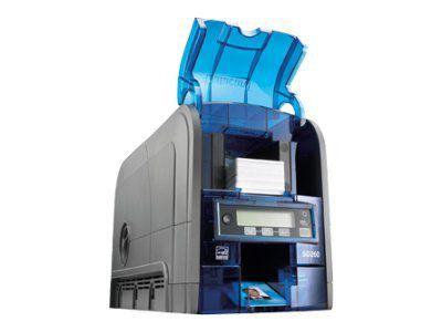 Datacard SD260 - Plastikkartendrucker - Farbe