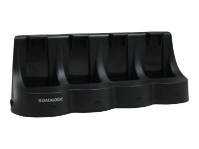 Datalogic Multiple Battery Charger - Batterieladegerät