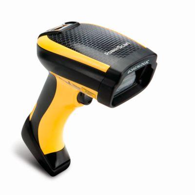 Datalogic PowerScan PD9330, 1D Laser, AR, 3GL, USB Kit, kabelgebunden
