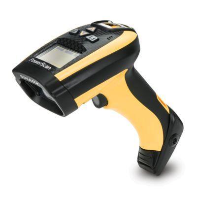 Datalogic PowerScan PM9500DHPRB, 2D, Display, USB-Kit, Funk-Kommunikation