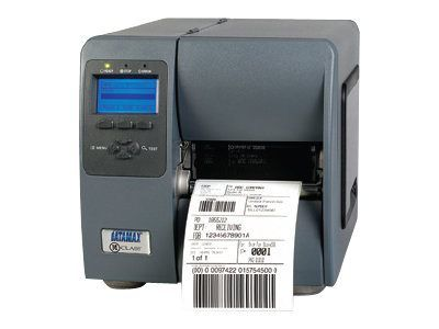 Datamax M-Class Mark II M-4210 - Etikettendrucker - monochrom - Thermodirekt/Thermotransfer