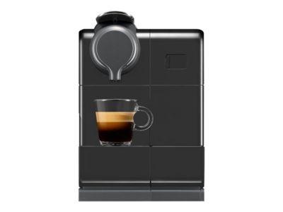 De'Longhi Nespresso Lattissima Touch EN 560.B - Kaffeemaschine mit Cappuccinatore - 19 bar - Schwarz