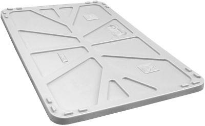 Deckel für Transport- und Stapelgroßbehälter, 300 l + 285 l