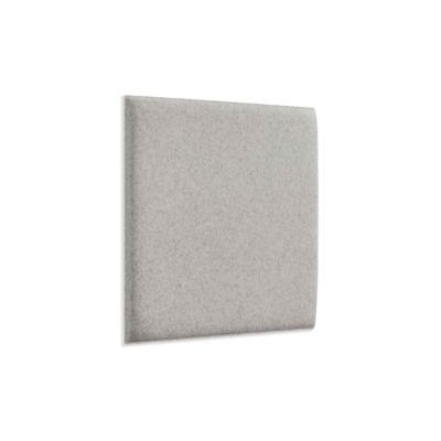 Deckenpaneele colorPAD®, für Rasterdecken, B 620 x T 620 x H 32 mm, beigebraun, glatt