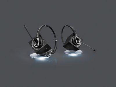 DECT-Headset Sennheiser DW Pro-1 Phone