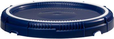 deksel voor vat van hogedruk polyetheen Click Pack