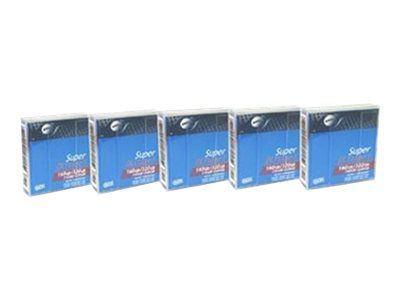 Dell - LTO Ultrium 6 x 5 - Speichermedium