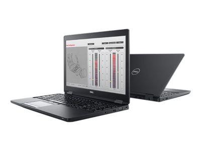 Dell Precision Mobile Workstation 3530 - 39.625 cm (15.6