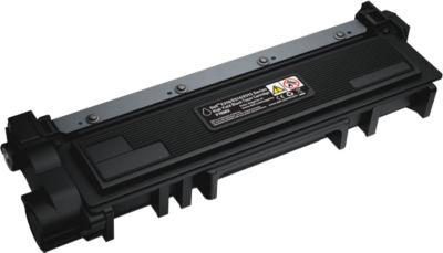 Dell toner zwart, 593-BBLH9