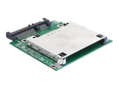 DeLOCK Card Reader SATA > CFast - Kartenleser - Serial ATA