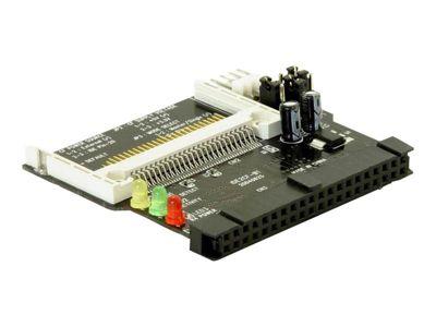 DeLOCK CardReader IDE to Compact Flash - Kartenleser - IDE
