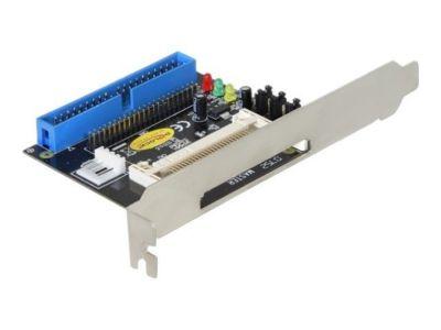 DeLOCK IDE to Compact Flash CardReader - Kartenleser - IDE
