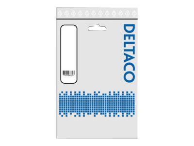 DELTACO Videoanschluß - DisplayPort / HDMI