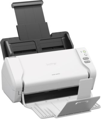 Desktop Dokumenten-Scanner Brother ADS-2200