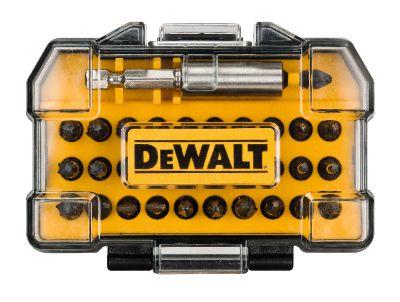 Dewalt Impact Torsion Set EXTREME, 32-tlg.