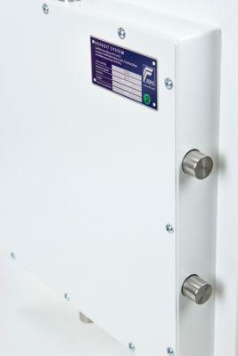 Diamantdeposito HS1092ED-waardebeschermingskluis, elektrisch hoog veiligheidsslot