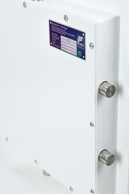 Diamantdeposito HS1093ED-waardebeschermingskluisje, elektrisch hoog veiligheidsslot