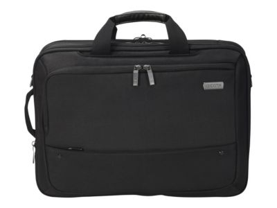 DICOTA Top Traveller ECO Dual SELECT Notebook-Tasche