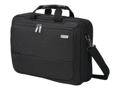 DICOTA Top Traveller ECO Dual SELECT - Notebook-Tasche
