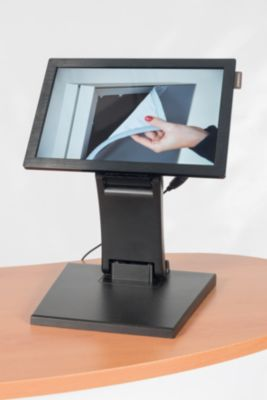 Digital Signage Desktop Stand Alone, 10
