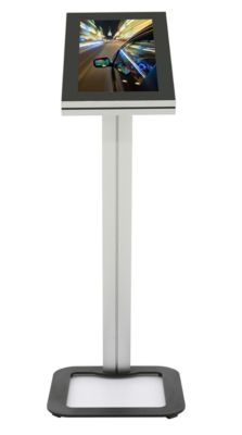Digital Signage Novel Stand Alone, TFT Display, 15,6