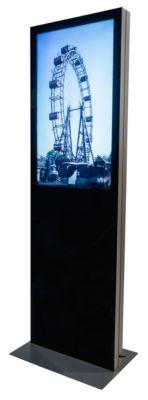 Digital Signage VARIO 100 genetwerkt, 1920 x 1080 Full HD, , 48