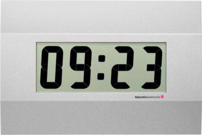 Digitale, zendergestuurde klok C 90 M