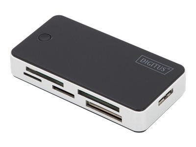 DIGITUS DA-70330-1 - Kartenleser - USB 3.0