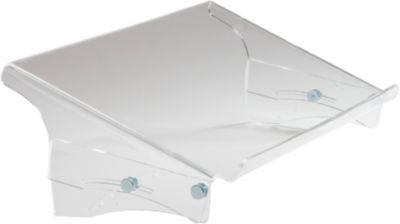 Dokumentenhalter Q-doc 515, Acryglas glasklar