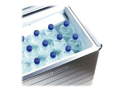 Mini Kühlschrank Für Steckdose : Thermoelektrischer kühlschrank mit kühl und heizfunktion an der