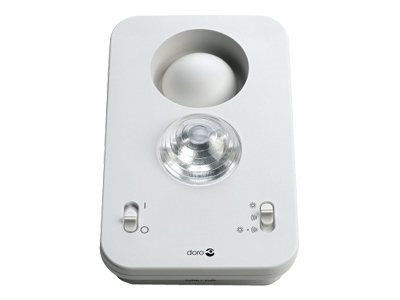 DORO RingPlus - visuelles Anrufsignal / Klingeltonverstärker