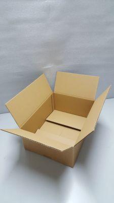 dozen van golfkarton, 585x585x170 mm, vierkant, 10 st.
