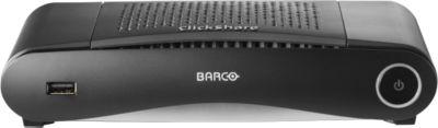 Drahtloses Präsentationssystem BARCO ClickShare CS-100 Huddle, bis 8 Nutzer, HDMI, mit App-Steuerung