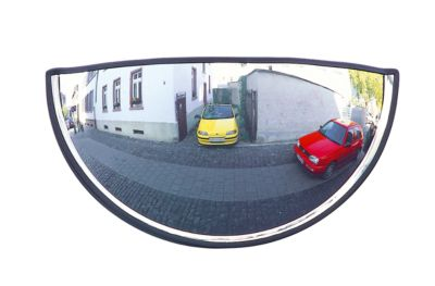 Drei-Wege-Spiegel, 6,5 kg, 850 x 420 x 190 mm