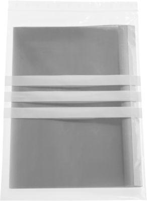 Druckverschlussbeutel, 100 x 150 mm