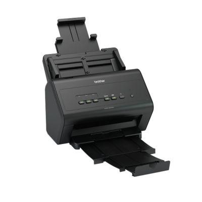 Duplex-Dokumentenscanner Brother ADS-3000N, Netzwerkschnittstelle, 50 Seiten/Min.